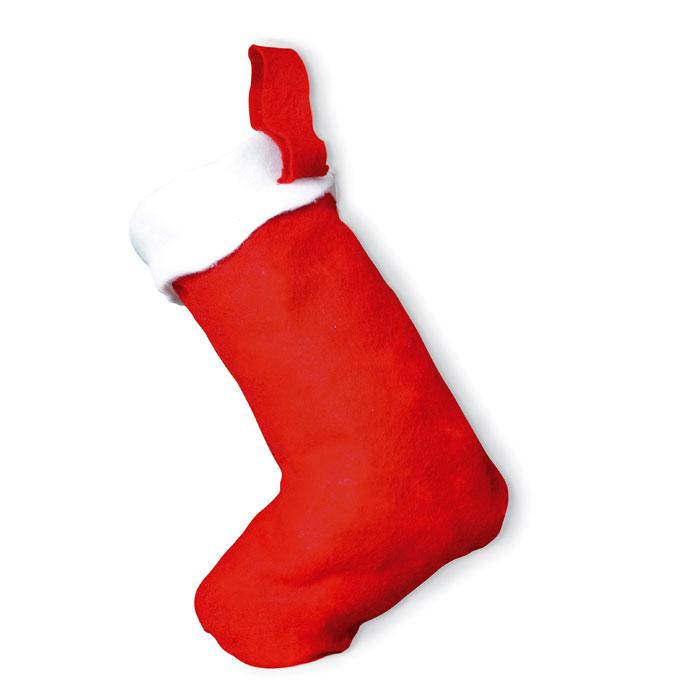 Bota navidad       . Regalos promocionales y reclamos publicitarios