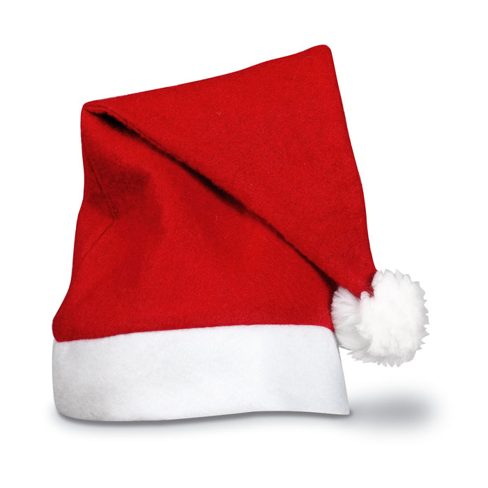 Gorro Papá Noel       . Regalos promocionales y reclamos publicitarios