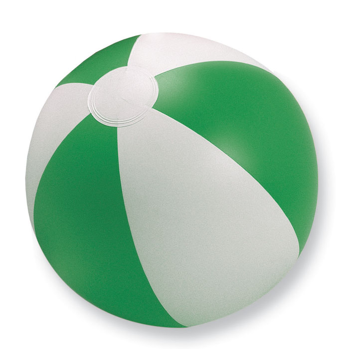 Strandbal IT1627-09 groen