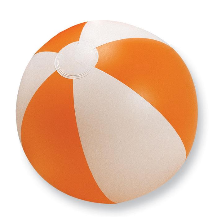 Strandbal IT1627-10 oranje