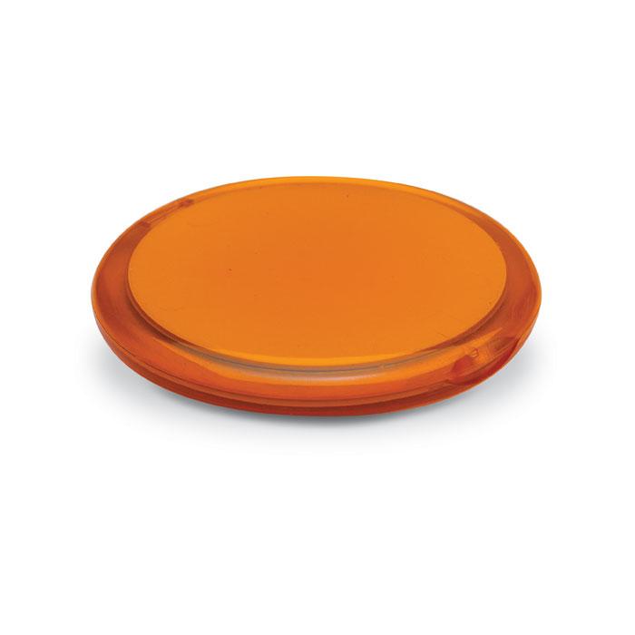 IT3054 29 Dubbele spiegel (rond) relatiegeschenk drukkerij online bestellen