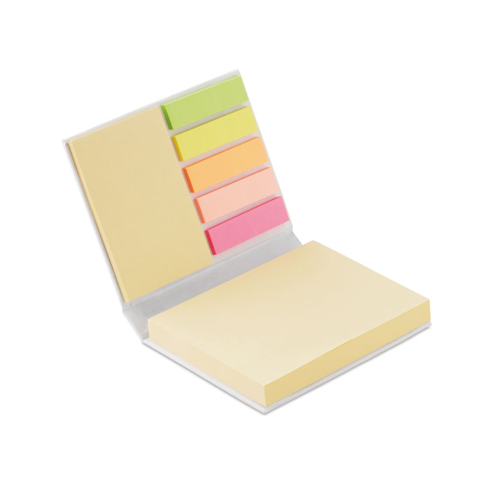IT3233-06<br> Set notes adezive