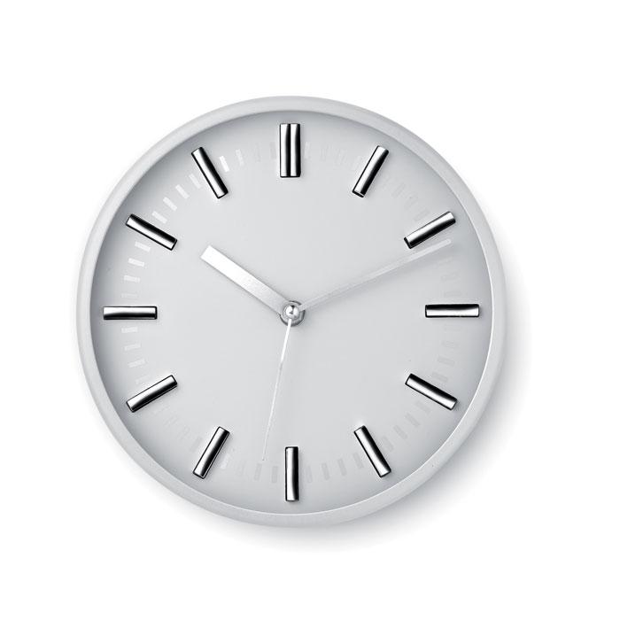 Reloj pared            . Regalos promocionales y reclamos publicitarios