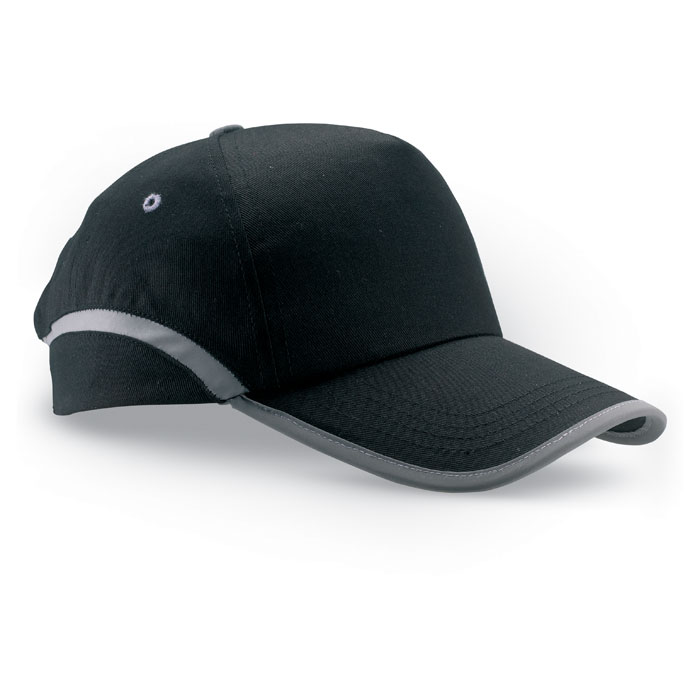 Gorra béisbol algodón. Regalos promocionales y reclamos publicitarios