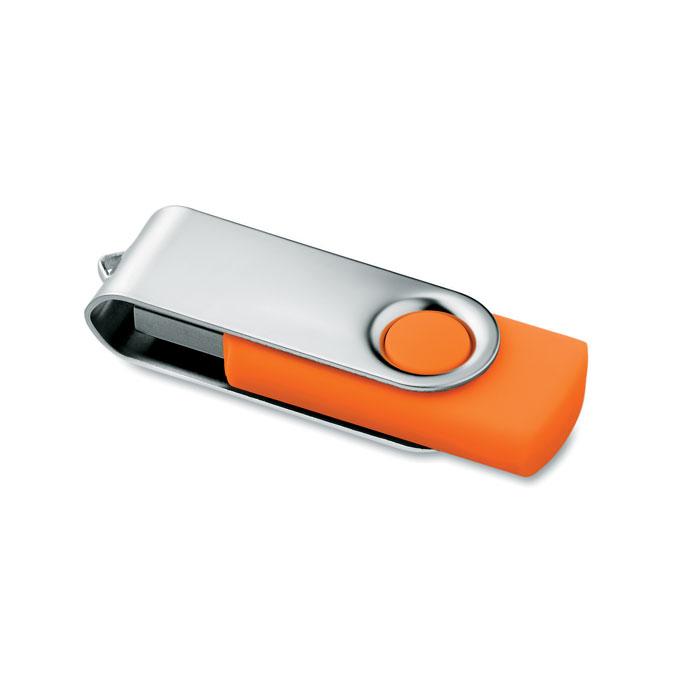 MO1001-10-8G<br> TECHMATE. USB FLASH         B