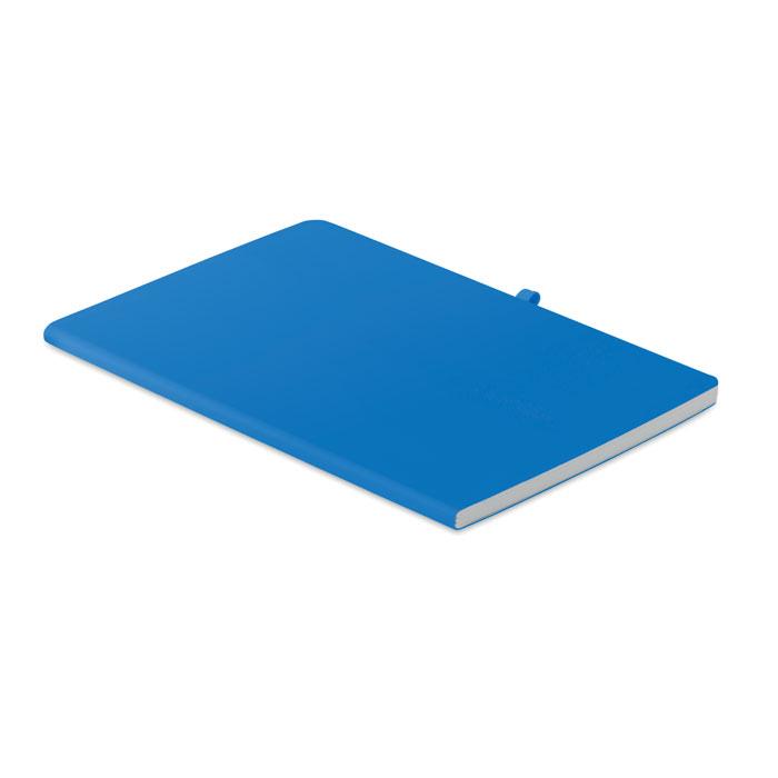 MO6116-37<br> Notes A5 cu coperta PU moale