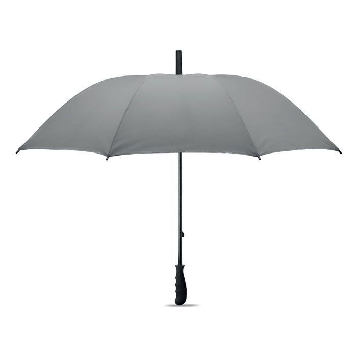 Paraguas reflectante         . Regalos promocionales y reclamos publicitarios