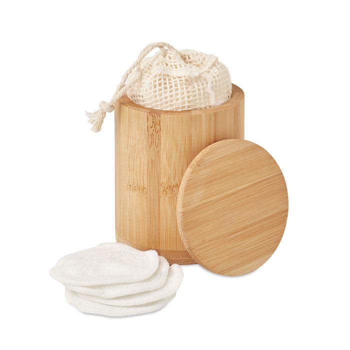 Toallitas fibra bambú    . Regalos promocionales y reclamos publicitarios