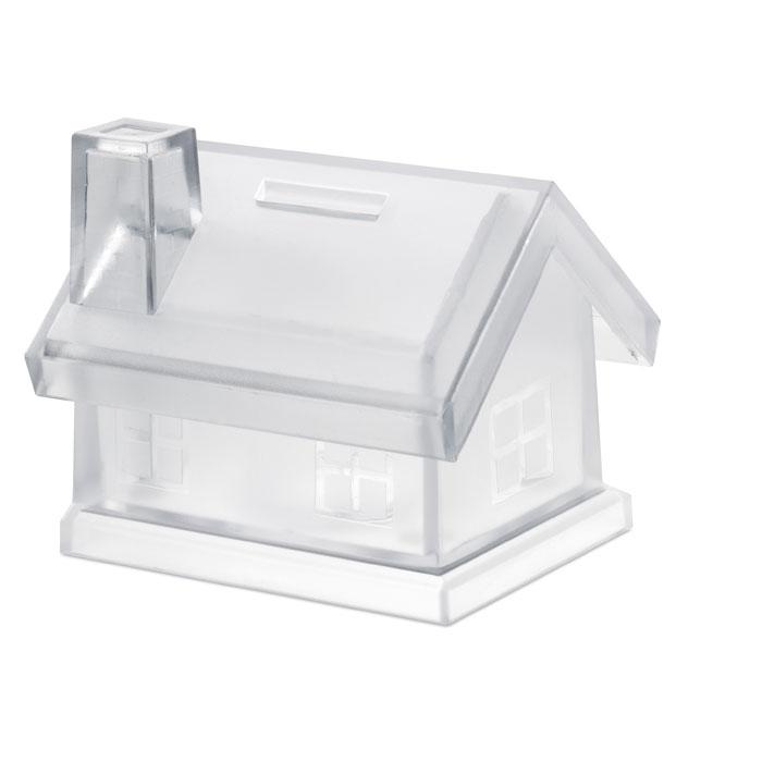 MO7242-22<br> Pușculița casa din plastic