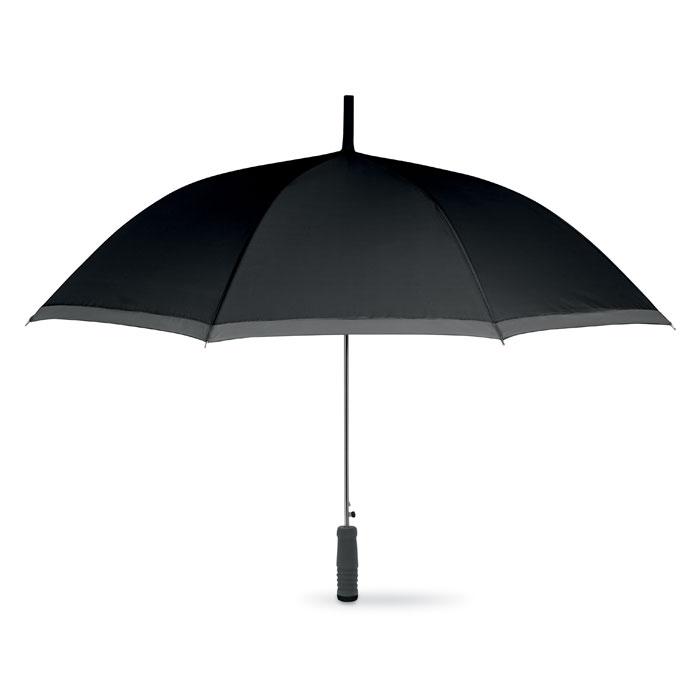Paraguas con mango EVA    . Regalos promocionales y reclamos publicitarios