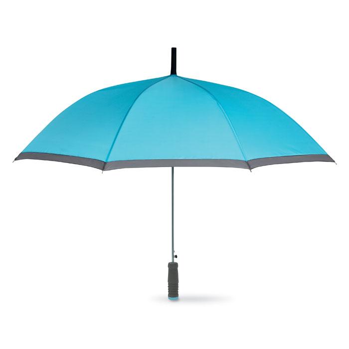 MO7702-12<br> Umbrela cu maner din plastic