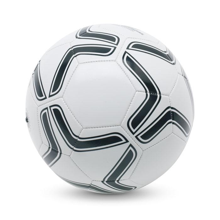 Balón fútbol en PVC       . Regalos promocionales y reclamos publicitarios