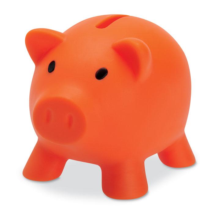 MO8132-10<br> Pușculița in forma de porcușor