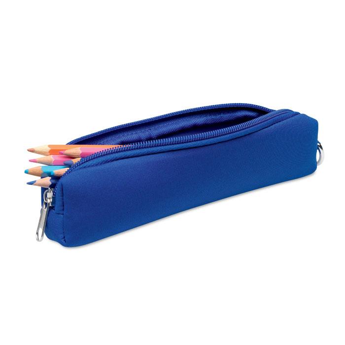 Etui MO8176-04 blauw