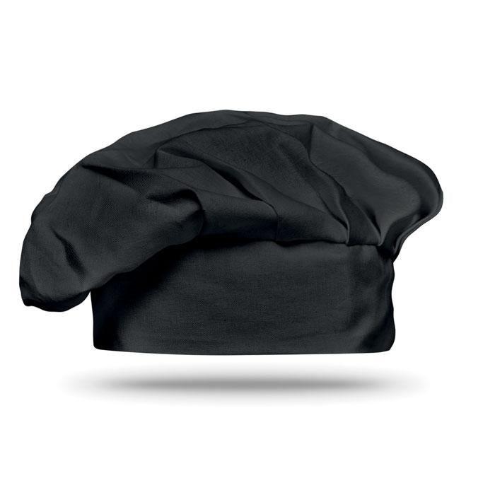 MO8409-03<br> Boneta chef 130 gr/m2