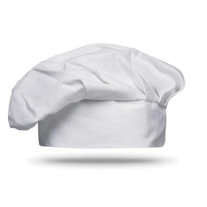 MO8409-06<br> Boneta chef 130 gr/m2