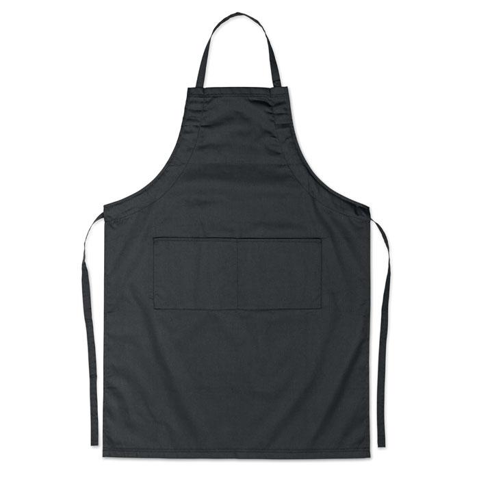 Delantal cocina ajustable. Regalos promocionales y reclamos publicitarios