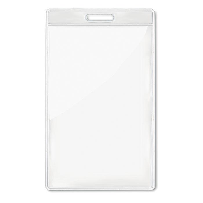 MO8600-22<br> Ecuson transparent 7,5cmx12,5c