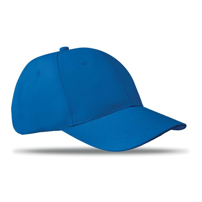 Gorra beisbol 6 paneles, Gorras, gorros, viseras y sombreros