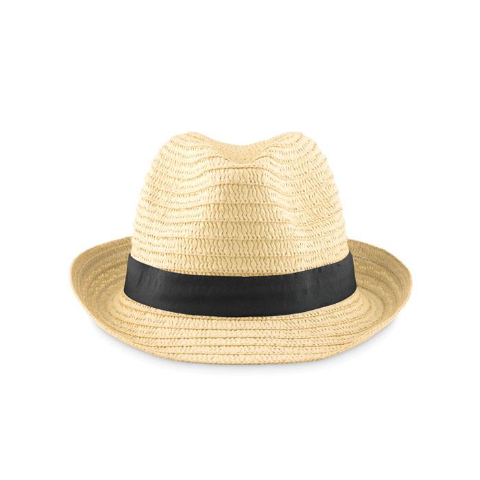 Sombrero paja             . Regalos promocionales y reclamos publicitarios