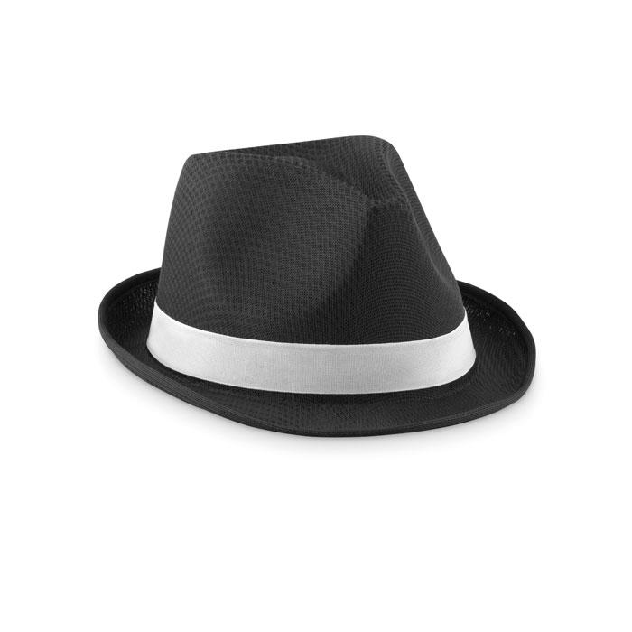 Sombrero paja color    . Regalos promocionales y reclamos publicitarios