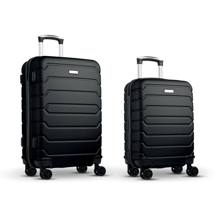 Set maletas 20