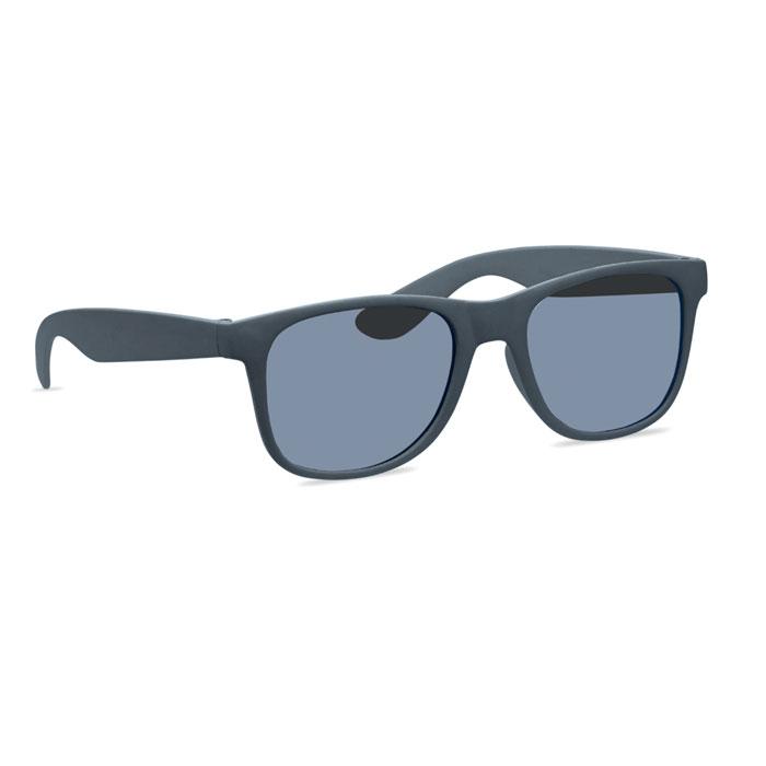 Gafas sol patillas  bambú/ PP. Regalos promocionales y reclamos publicitarios