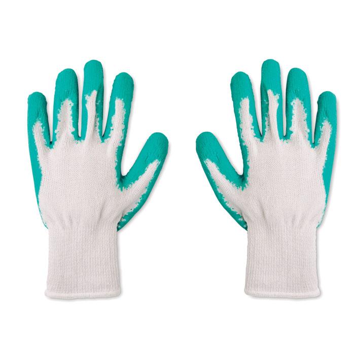 Set 2 guantes jardín   . Regalos promocionales y reclamos publicitarios